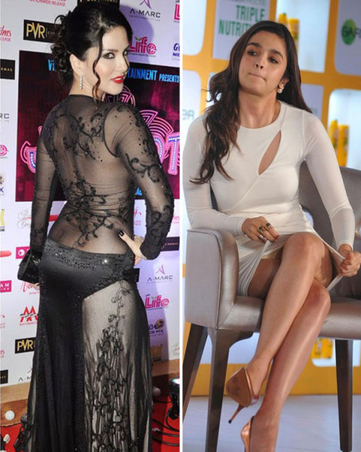 Here are 9 fashion mistakes that all celebs should avoid, lest they have an oops moment at various events. or occasion.