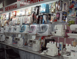 Sewing Machines Buying Tips