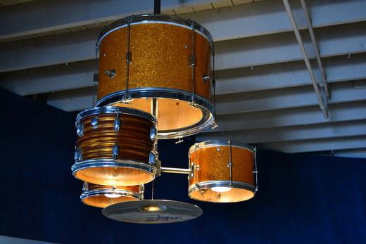 how creative is your chandelier design?