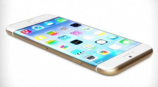 Rumored iPhone 6