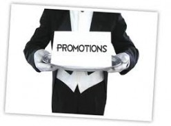 Get that Job Promotion Now!