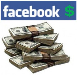13 Ways to Make Money With Facebook