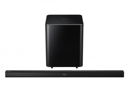 Samsung HW-H550 2.1