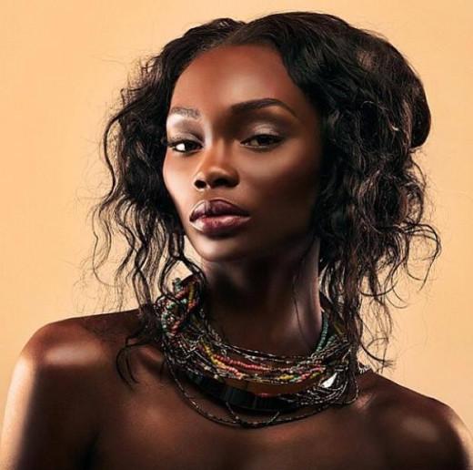 Chasity Samone by Kauwuane Burton