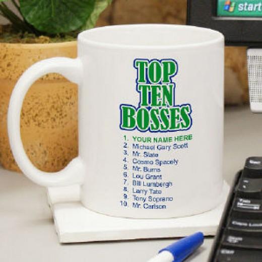 Best christmas gifts for female boss