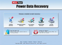 Best Mac Data Recovery Freeware