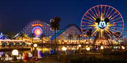 Best Disney California Adventure Park Thrill Rides