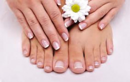 Cuticle and Heel Softener