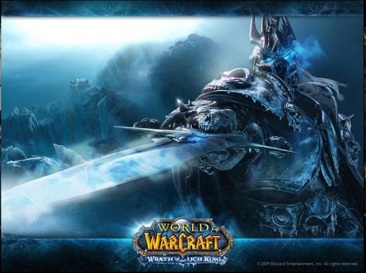 WoW Best MMORPG