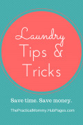 Useful Laundry Tips and Tricks for the Home