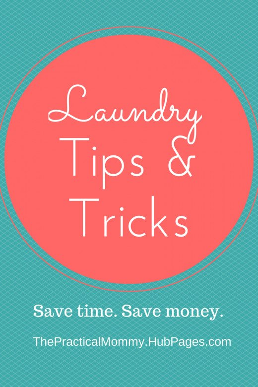 Tips and Tricks for Dirty Clothes that Will be Useful