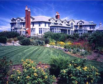 Estate in Newport RI