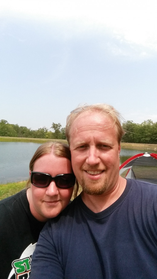 My Wife and I, Lakeside