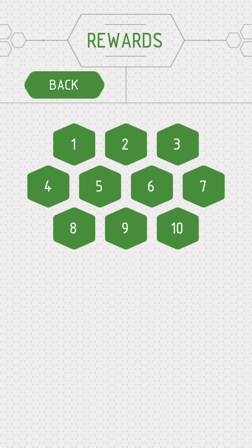 Green Hexcells of Paybux when activated produce  P30 per cycle!