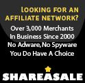 Free to Join Affilliate Network