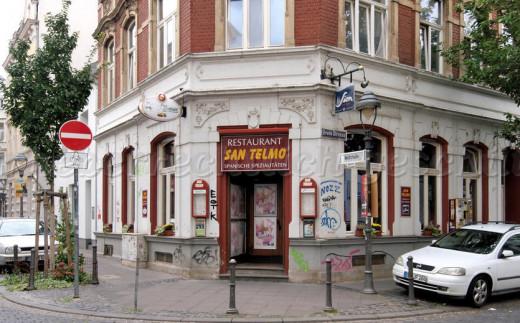 Bonn San Telmo Spanish Tapas Bar and Restaurant