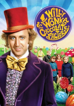 Page to Screen: Willy Wonka & The Chocolate Factory (1971)