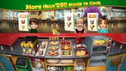Cooking Fever iPhone iPad Game Tips and Tricks Guide