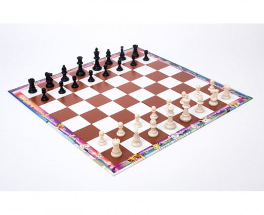 Yamie Chess Set