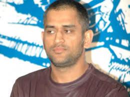 Indian cricket team Captain - Mahendrasingh Dhoni