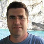 Yiannis Kourtakis profile image