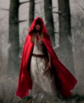 Red Riding Hood Movie Costume