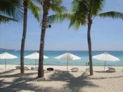 Philippine Tourist Destination - Boracay Island