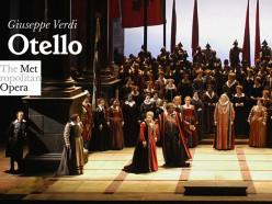 WILL AND ME: Verdi's Otello (2013) Review