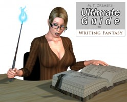 Writing a Fantasy Novel: An Ultimate Resource Guide