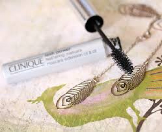 The Lash Power Mascara by Clinique.