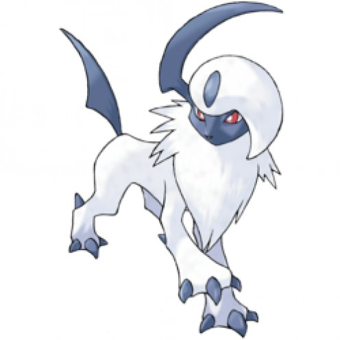 Using Absol as a Competitive Pokémon in Pokémon X and Y