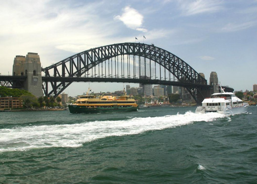Most Australian Cities are great to live in, but Sydney has the most to offer by far.