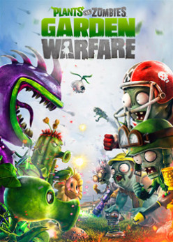 Plants vs. Zombies, Garden Warfare: A Review