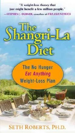 The Shangri-La Diet: Basic Rules