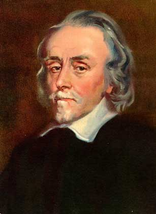 William Harvey (1400-1600) first demonstrated that the blood circulates continuously from the heart through arteries into the veins and then back