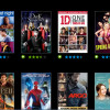 Building a Large Digital Movie Collection