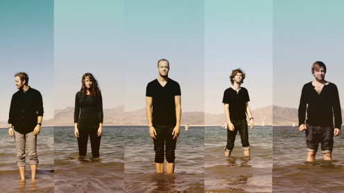 The Alternative Band to Watch this Decade, Imagine Dragons