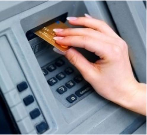 Protect your Debit Card password