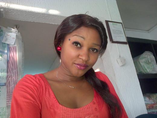 Anita Ihebinike
