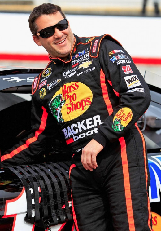 Tony Stewart's third Sprint Cup championship came after a lackluster regular season