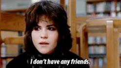 Survival Guide For Not Having Friends