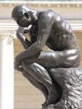 Thinking with Jiu Jitsu and in a Distracting World