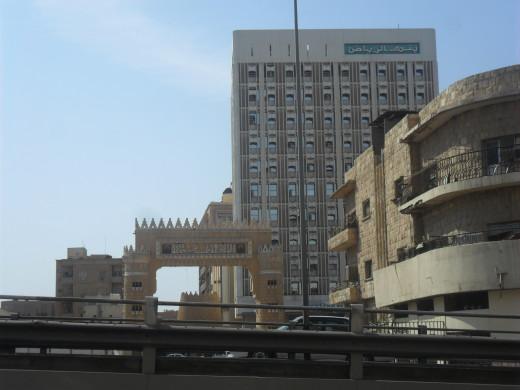 Aprtments at Batha Street
