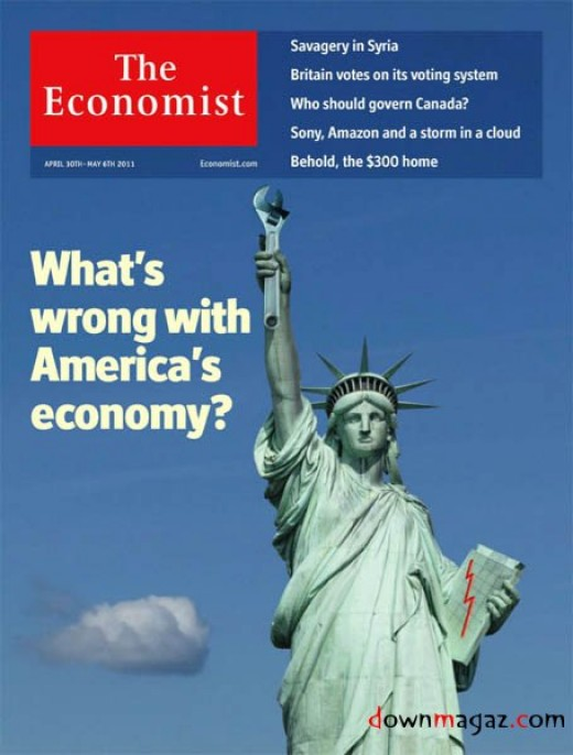 I rate The Economist a 4/5.