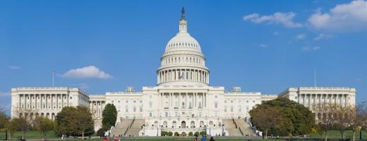 U,S Capitol