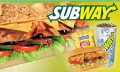 $9 (Nine Dollar) Dinners - Subway Sandwiches
