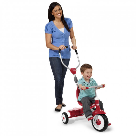 The perfect trike for toddlers!
