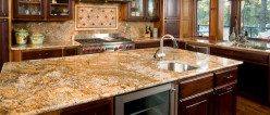 How to Buy a Granite Countertop
