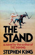 The Stand by Stephen King: (A Book Review)