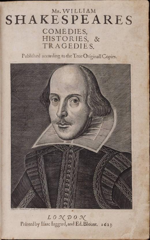 William Shakespeare (1564-1816)